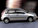Lada 1119 Kalina Hatchback 2006 Photo 11