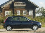 Lada 1119 Kalina Hatchback 2006 Photo 12