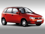 Lada 1119 Kalina Hatchback 2006 Photo 13