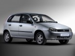 Lada 1119 Kalina Hatchback 2006 Photo 15