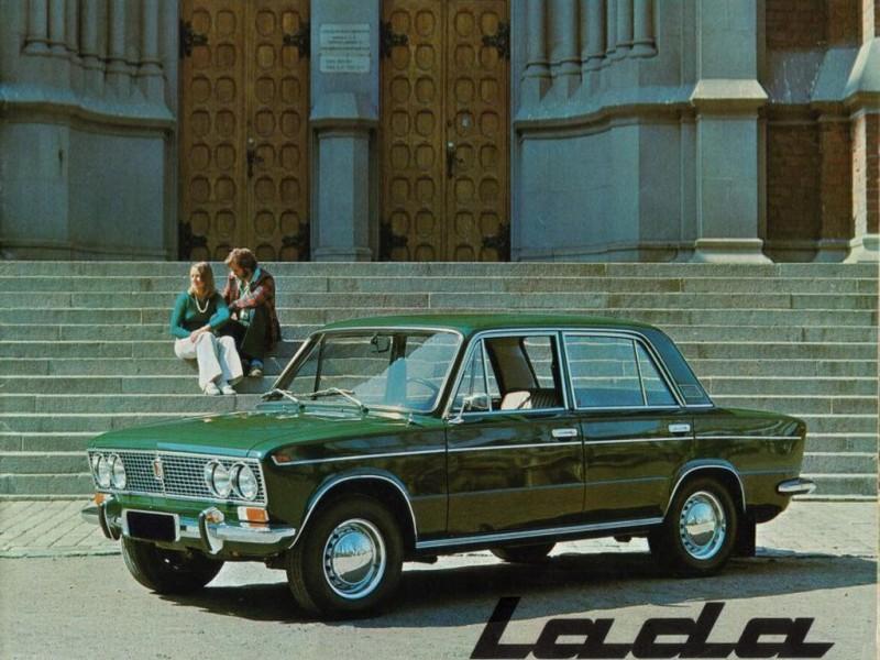 Lada 2103 1972 1983 lada 2103 1972 1983 photo 09 car in for Lada 09 salon