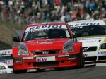 Lada Priora WTCC 2009 Photo 02