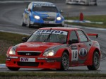 Lada Priora WTCC 2009 Photo 06