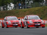 Lada Priora WTCC 2009 Photo 07