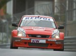 Lada Priora WTCC 2009 Photo 10