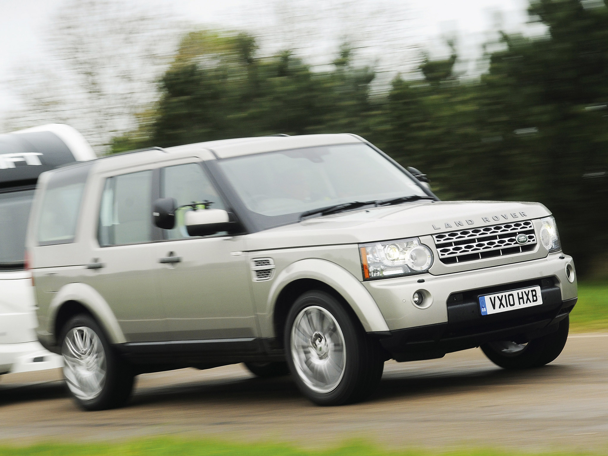 Discovery Land Rover >> Land Rover Discovery 4 2011 Land Rover Discovery 4 2011 ...