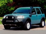 Land Rover Freelander 1996-2004 Photo 01