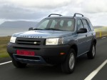 Land Rover Freelander 1996-2004 Photo 02