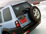 Land Rover Freelander 1996-2004 Photo 04