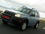 Land Rover Freelander 1996-2004 Photo 08