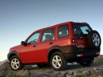 Land Rover Freelander 1996-2004 Photo 11