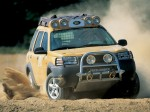 Land Rover Freelander 1996-2004 Photo 12