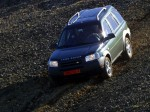Land Rover Freelander 1996-2004 Photo 14