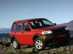 Land Rover Freelander 1996-2004 Photo 15