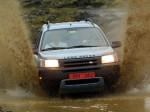 Land Rover Freelander 1996-2004 Photo 16