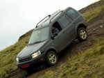 Land Rover Freelander 1996-2004 Photo 17