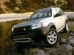 Land Rover Freelander 1996-2004 Photo 18