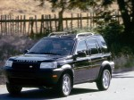 Land Rover Freelander 1996-2004 Photo 19