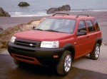 Land Rover Freelander 1996-2004 Photo 20