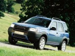 Land Rover Freelander 1996-2004 Photo 21