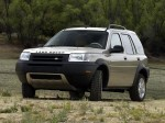 Land Rover Freelander 1996-2004 Photo 22