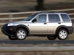 Land Rover Freelander 1996-2004 Photo 25