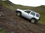 Land Rover Freelander 1996-2004 Photo 36