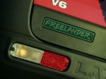 Land Rover Freelander 1996-2004 Photo 40