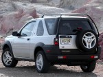 Land Rover Freelander 1996-2004 Photo 41