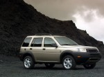 Land Rover Freelander 1996-2004 Photo 42