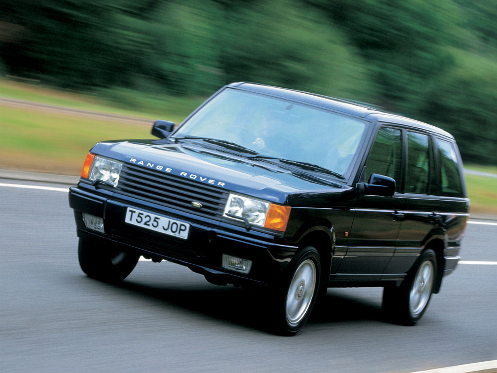 land rover range rover 1994 2002 land rover range rover 1994 2002 photo 01 car in pictures. Black Bedroom Furniture Sets. Home Design Ideas