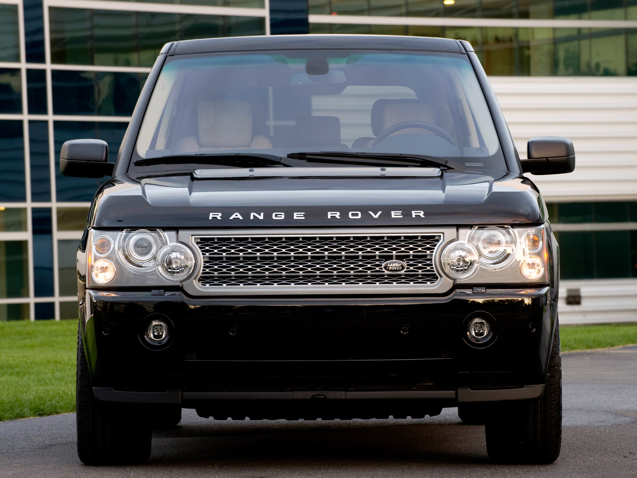 land rover range rover autobiography 2008 land rover range. Black Bedroom Furniture Sets. Home Design Ideas