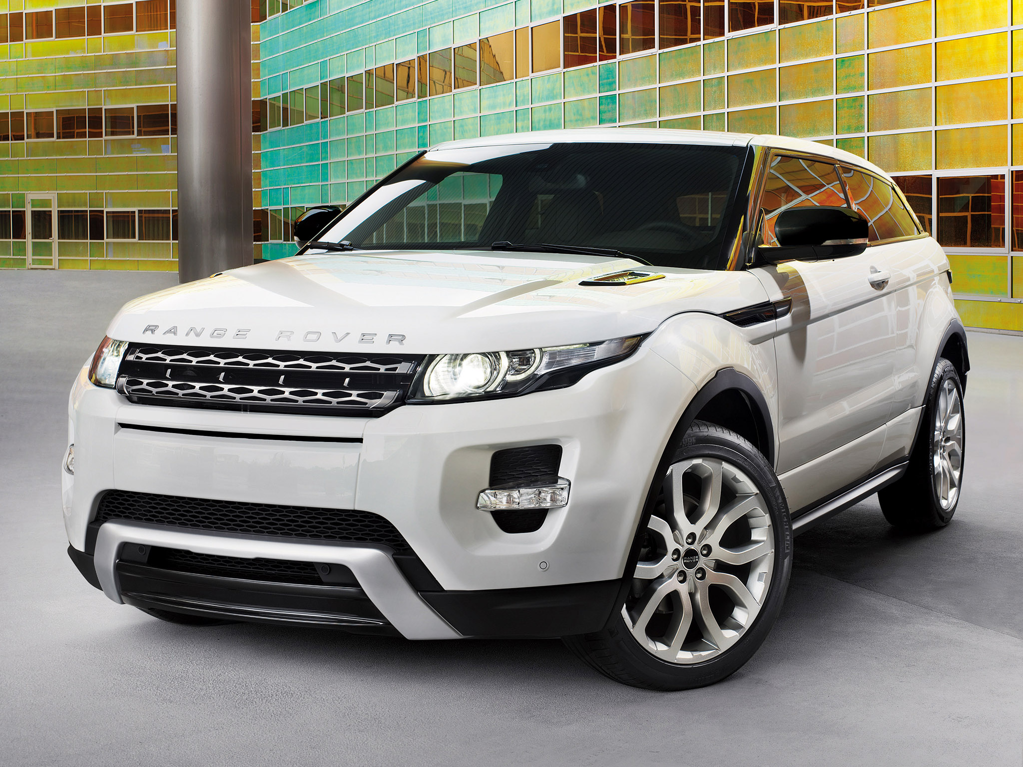land rover range rover evoque 2010 land rover range rover evoque 2010 photo 20 car in pictures. Black Bedroom Furniture Sets. Home Design Ideas