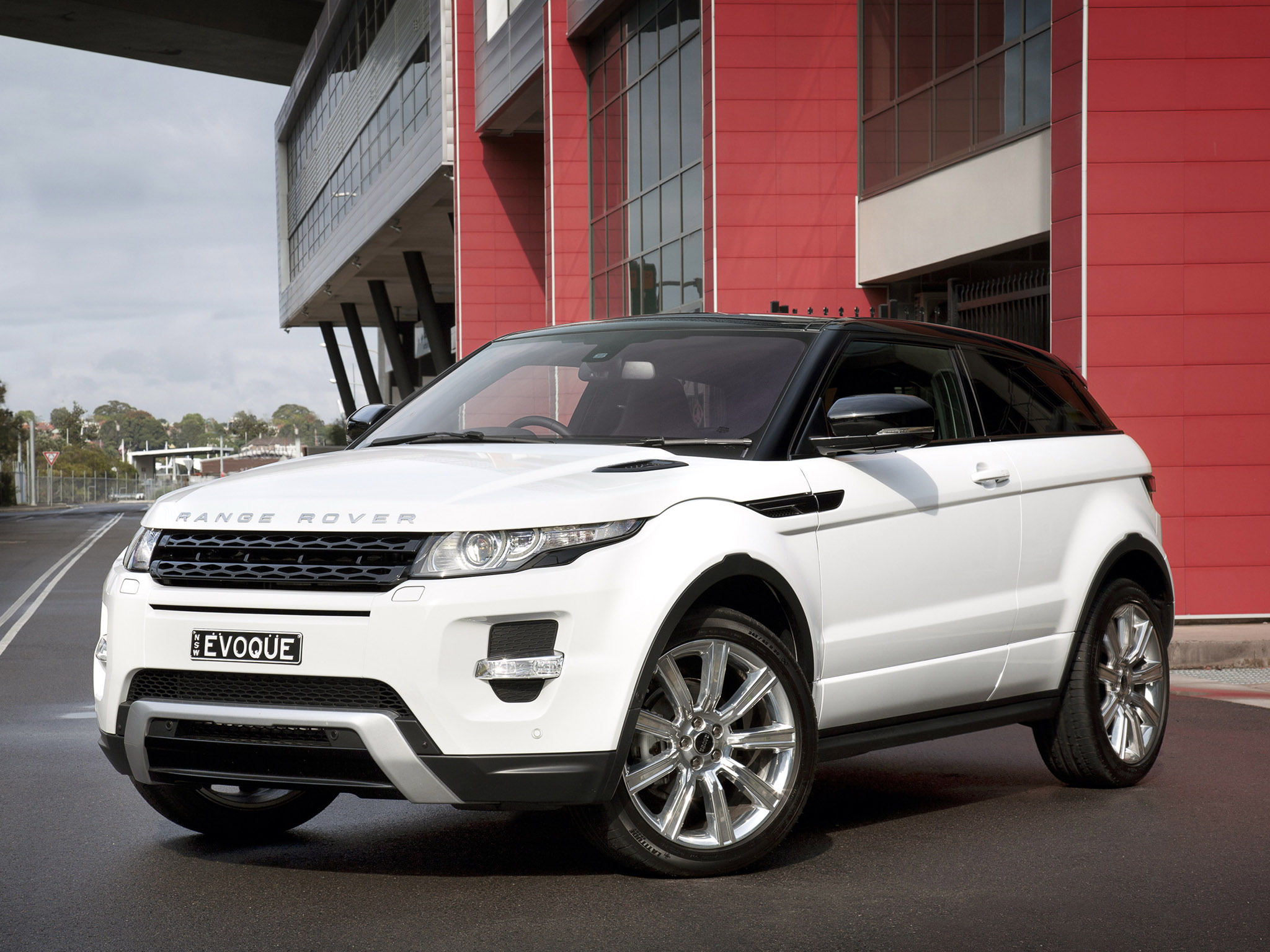land rover range rover evoque coupe dynamic 2011 land rover range rover evoque coupe dynamic. Black Bedroom Furniture Sets. Home Design Ideas