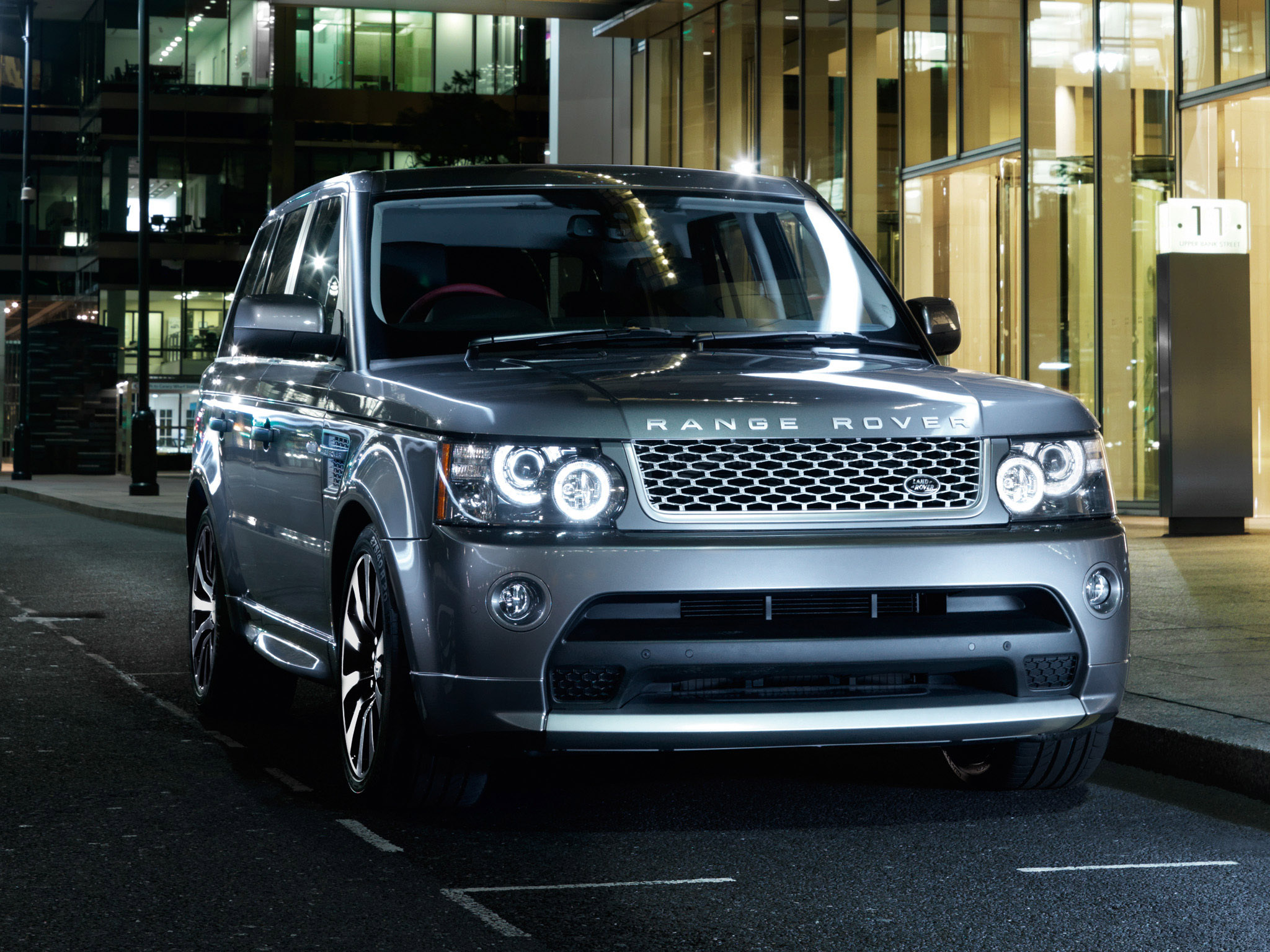 sports autobiography Find great deals on ebay for range rover sport autobiography in grilles shop with confidence.