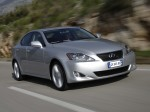 Lexus IS 250 2005 Photo 10