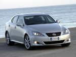 Lexus IS 250 2005 Photo 11