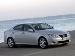 Lexus IS 250 2005 Photo 13