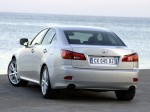 Lexus IS 250 2005 Photo 14