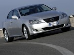 Lexus IS 250 2005 Photo 16