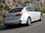 Lexus IS 250 2005 Photo 18