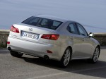 Lexus IS 250 2005 Photo 19