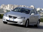 Lexus IS 250 2005 Photo 20