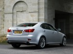 Lexus IS 250 F-Sport UK 2010 Photo 04