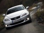 Lexus IS 250 F-Sport UK 2010 Photo 06