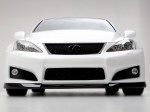 Lexus IS-F Ventross 2009 Photo 01