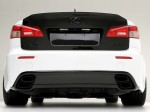 Lexus IS-F Ventross 2009 Photo 02