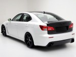 Lexus IS-F Ventross 2009 Photo 05