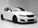 Lexus IS-F Ventross 2009 Photo 07