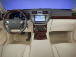 Lexus LS 460 L 2010 Photo 01